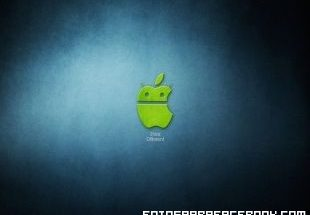 Apple para android
