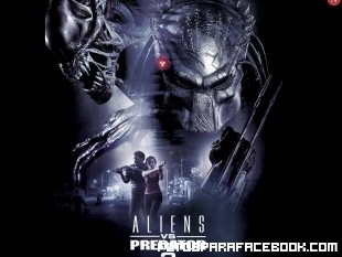 Fotos de Aliens contra Predators