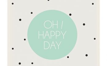 Happy day para todos